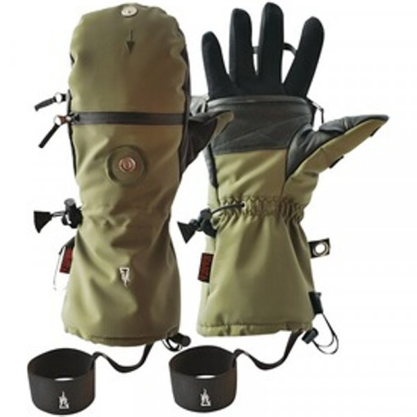 The Heat Company Handschuh Special Force 1