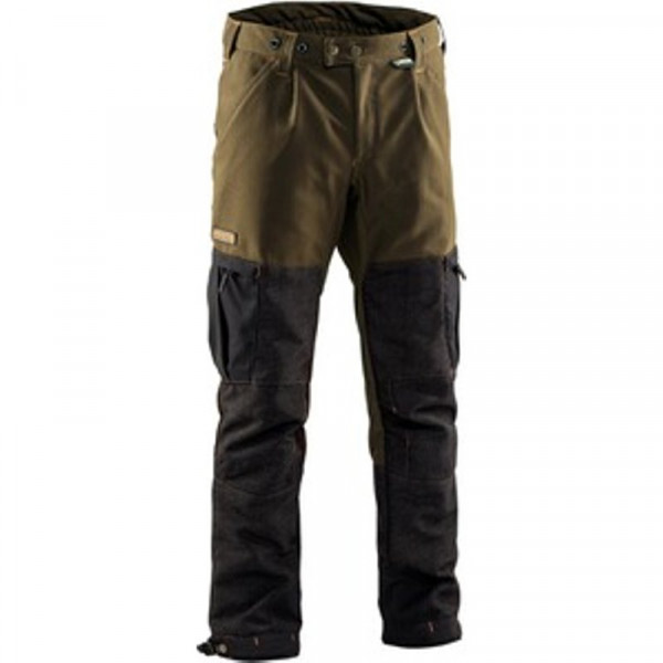 Swedteam Sauenhose Protection Green 1